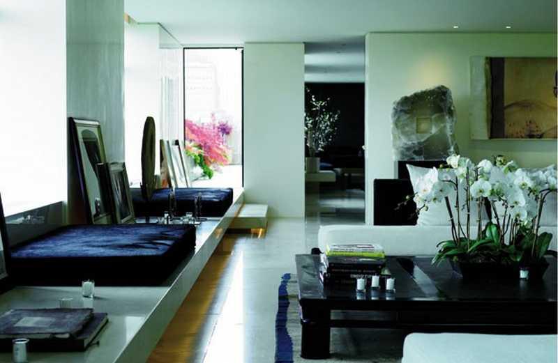 Idee Arredamento Zen: Come arredare la cucina in stile zen camera da ...