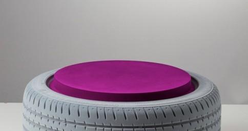 Tavolino Puffomatico